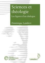 Sciences Et Theologie - Couverture - Format classique