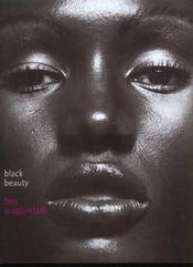 Black beauty - Intérieur - Format classique