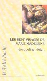 Les Sept Visages De Marie-Madeleine - Intérieur - Format classique