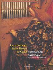 La Cathedrale Saint-Bavon De Gand - Intérieur - Format classique