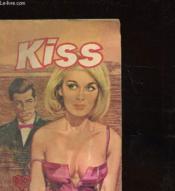 Kiss - Couverture - Format classique