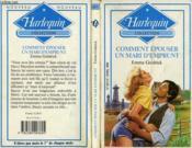 Comment Epouser Un Mari D'Emprunt - Rent A Bride Ltd - Couverture - Format classique