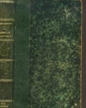 La Famille Polniecki - Couverture - Format classique