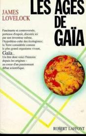 Vente livre :  Les âges de Gaia  - James Lovelock