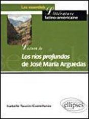Lectura De Los Rios Profundos De Jose Maria Arguedas - Intérieur - Format classique