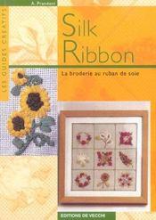 Silk Ribbon - Intérieur - Format classique