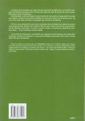 Silk Ribbon - 4ème de couverture - Format classique