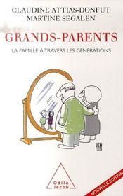 Grands-parents - Intérieur - Format classique