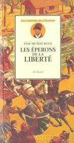 Les Eperons De La Liberte - Intérieur - Format classique