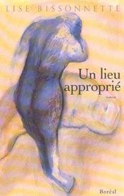 Un Lieu Approprie - Intérieur - Format classique