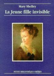 La jeune fille invisible - Couverture - Format classique
