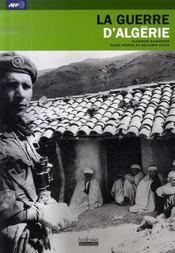 La guerre d'algérie 1954-1962 - Intérieur - Format classique