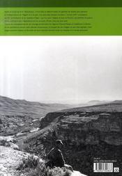 La guerre d'algérie 1954-1962 - 4ème de couverture - Format classique