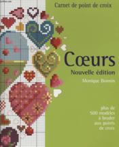 Coeurs - Couverture - Format classique
