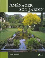 Amenager Son Jardin - Intérieur - Format classique