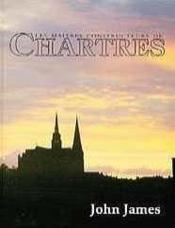 Les maîtres constructeurs de Chartres - Couverture - Format classique