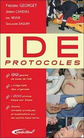 Ide, protocoles - Intérieur - Format classique
