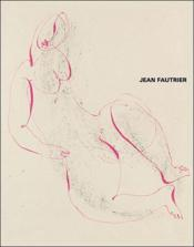 Jean Fautrier - Couverture - Format classique