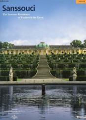 Sanssouci /anglais - Couverture - Format classique