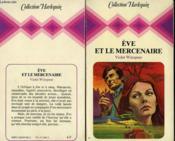 Eve Et Le Mercenaire - Time Of The Tempress - Couverture - Format classique