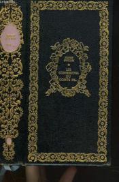 Les Confessions Du Comte De *** - Couverture - Format classique