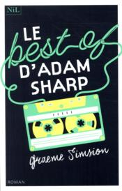 Vente livre :  Le best of d'Adam Sharp  - Graeme Simsion