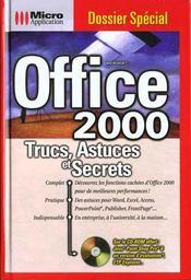 Doss.spe trucs office 2000 - Intérieur - Format classique