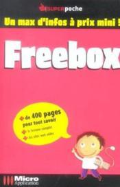 Freebox - Couverture - Format classique