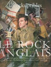 Rock Anglais - Couverture - Format classique
