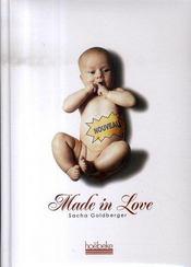 Made in love - Intérieur - Format classique
