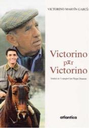 Victorino par Victorino - Couverture - Format classique