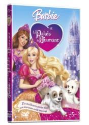 Dvd barbie et le palais de diamant - Palais de diamant ...