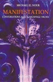 Manifestation - Convers. Archange Michel - Couverture - Format classique
