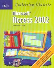 Access 2002 - Intérieur - Format classique