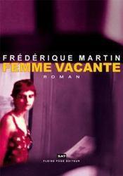 Femme vacante - Intérieur - Format classique