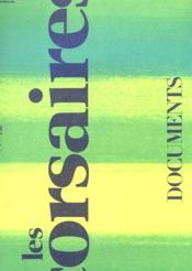 N°12 - Les Corsaires - Documents - Couverture - Format classique