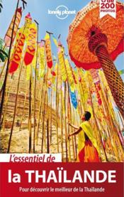 Vente livre :  La Thailande (4e édition)  - Collectif - Collectif Lonely Planet