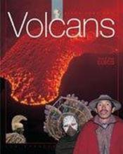 Volcans - Couverture - Format classique