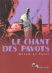 Le Chant Des Pavots - Intérieur - Format classique