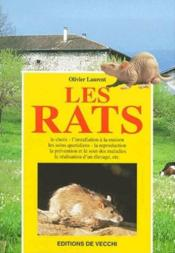 Rats (Les) - Couverture - Format classique