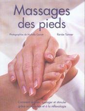 Massages Des Pieds - Intérieur - Format classique