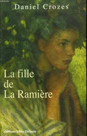 La Fille De La Ramiere - Couverture - Format classique