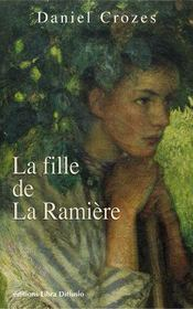La Fille De La Ramiere - Intérieur - Format classique