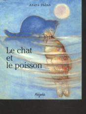 Chat Et Le Poisson (Le) - Couverture - Format classique