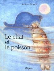 Chat Et Le Poisson (Le) - Intérieur - Format classique