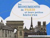 Les Monuments De Paris Et Leurs Petites Histoires - Intérieur - Format classique