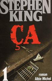 Ça t.1  - Stephen King