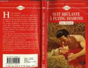 Nuit Brulante A Flying Diamond -Honey And The Hired Hand - Couverture - Format classique