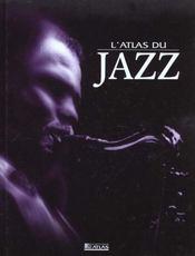 Atlas Du Jazz - Intérieur - Format classique