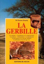 Gerbille (La) - Couverture - Format classique